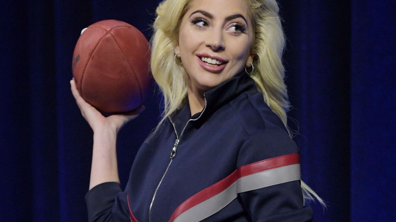 Lady Gaga será la estrella del descanso (EFE)