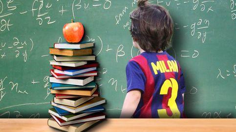 Así es La Miranda, el colegio de élite en el que confía Shakira