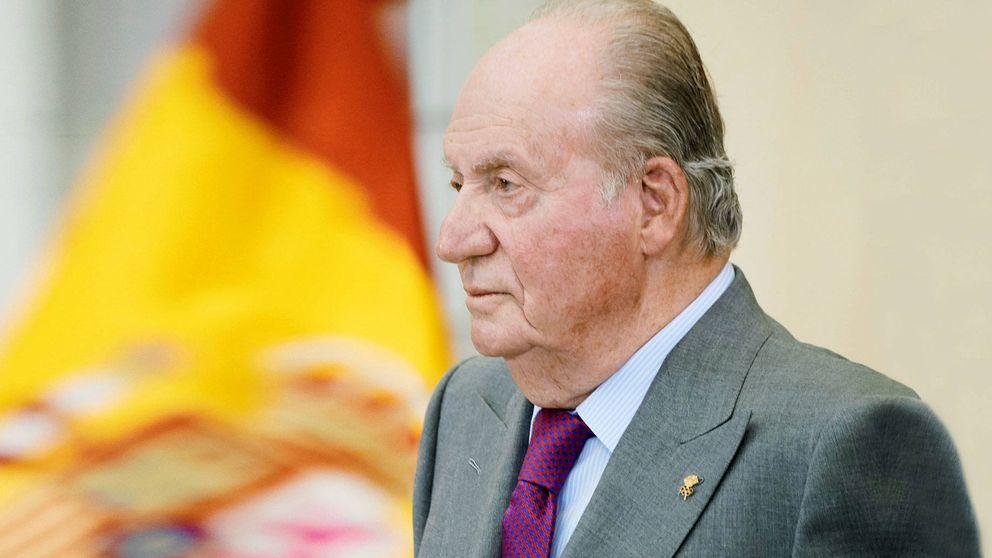 Rey Juan Carlos: la dura decisión que podría tomar Isabel II si fuera condenado