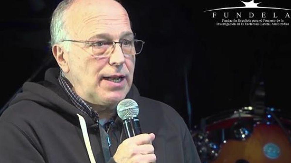 El doctor Jesús Mora, la eminencia española 'asfixiada' por la ELA