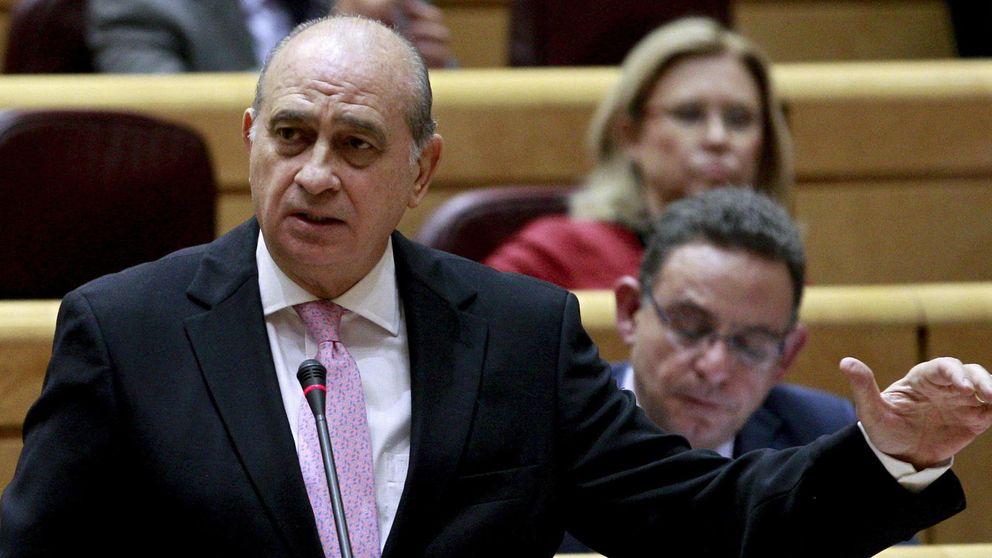 Una juez acusa al ministro del Interior de despilfarrar