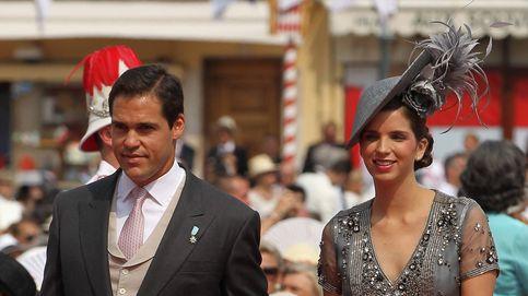 Luis Alfonso y Margarita Vargas esperan en Nueva York la llegada de su cuarto hijo