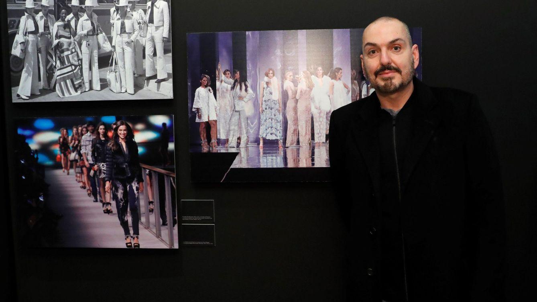 ¿Quién es Juan Duyos?: el nuevo invitado de 'Pasapalabra' que cruzó palabras con Versace