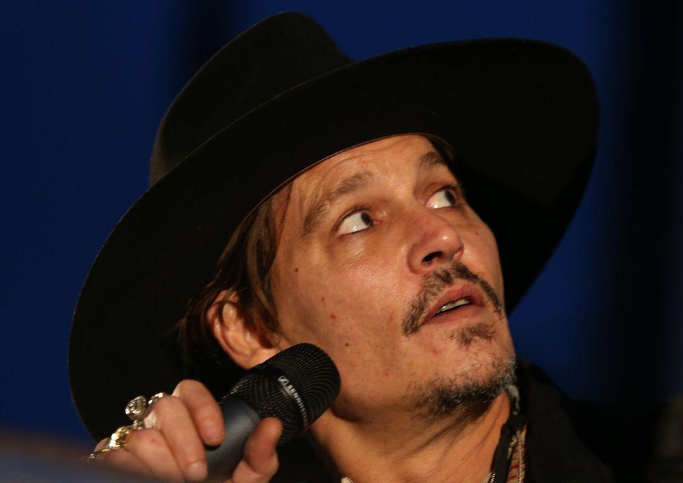 Foto: El actor en una imagen de archivo. (EFE)