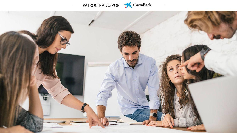 Los microcréditos de Microbank han creado 181.456 empleos en España desde 2007