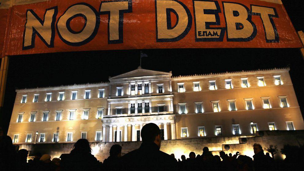 La generación 'selfie' de Syriza se topa con la realidad de la troika