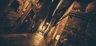 Post de El misterio del pueblo italiano maldito: en su país nadie se atreve a decir su nombre