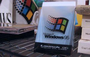 Microsoft corrige un fallo que afectaba a Windows desde 1995