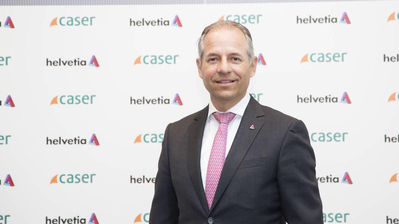 Helvetia, dueña de Caser, estudia entrar en el mercado hipotecario