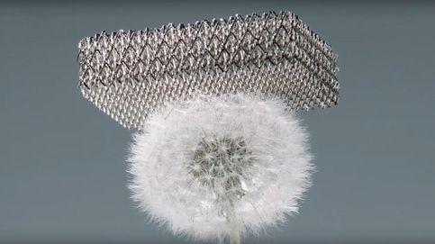 Boeing presenta el material más ligero del mundo: estas son sus aplicaciones