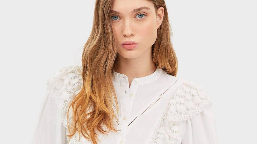 Zara, Massimo Dutti y Stradivarius saben cuál es la camisa blanca perfecta para ti