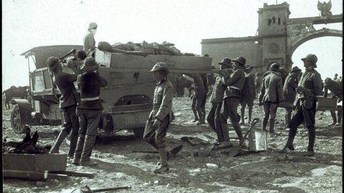 ¡Resistid una noche más!: Annual, la mayor masacre de la historia de España