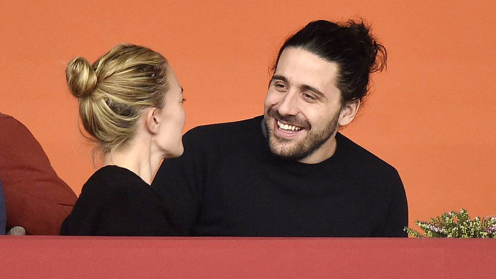 La nueva vida de Carlos Torretta: estrena empresa, piso y esposa (Marta Ortega)