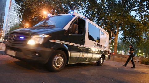 Andreu marca las tareas de Mossos, Guardia Civil y Policía para evitar fallos