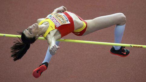 El atletismo español no acaba de salir de la crisis y retrocede 21 años en Praga