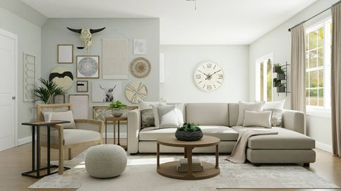 Greige, el color que está revolucionando la decoración y cómo usarlo
