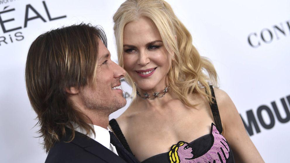 Nicole Kidman, encantada con el regalo de su marido: una casa de 33 millones