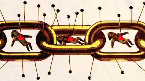 La 'cárcel' del vudú en el polígono del sexo