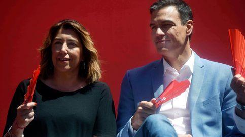 Seis meses y dos millones de votos: así se cayó Díaz del caballo antisanchista