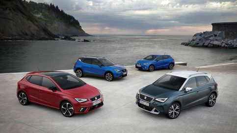 Probamos los nuevos SEAT Ibiza y Arona, sólidos líderes del mercado español