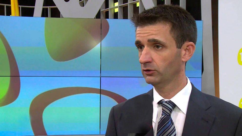El director general de 13TV, candidato propuesto para dirigir Telemadrid