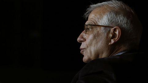 Borrell: Gobierna Cataluña un comité revolucionario que viaja en coche oficial