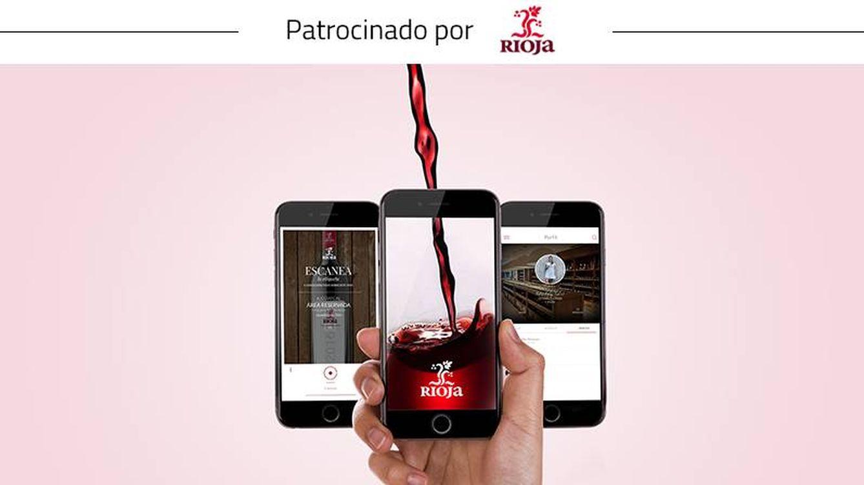 Si quieres conocer todo sobre el vino de Rioja, esta es tu app