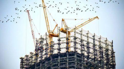 La obra en el siglo XXI. En la construcción también se innova