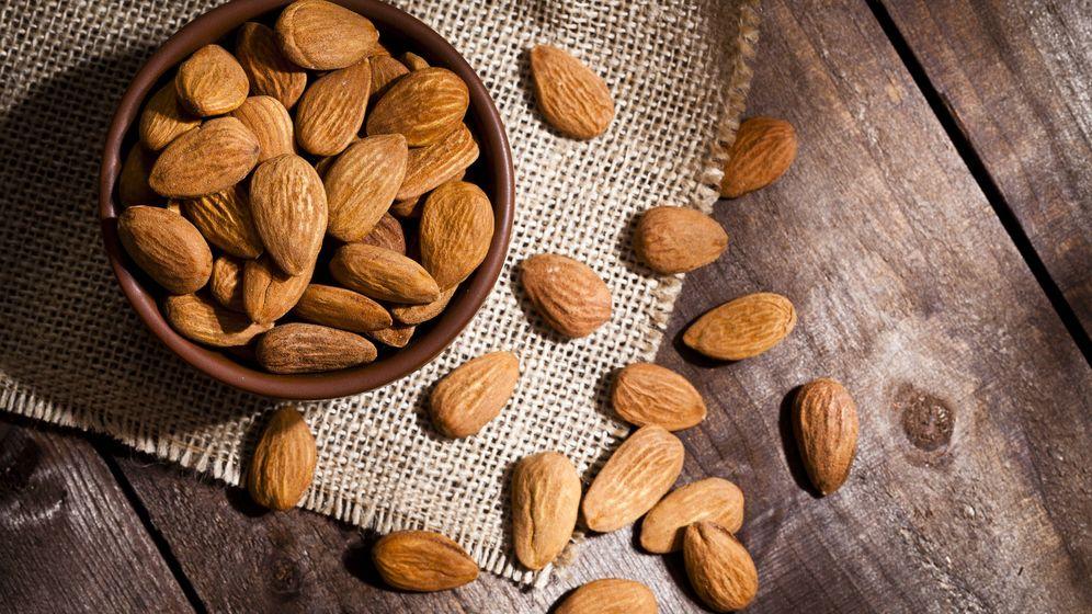 Los 10 alimentos suficientes para poder vivir bien