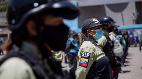 Fuga masiva de una cárcel de menores en Caracas con más de 50 jóvenes