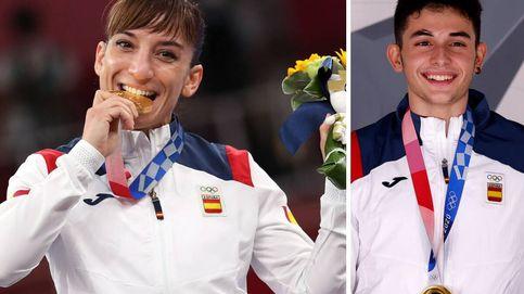 Alberto Ginés, Sandra Sánchez... ¿Quiénes son los medallistas españoles en Tokio?