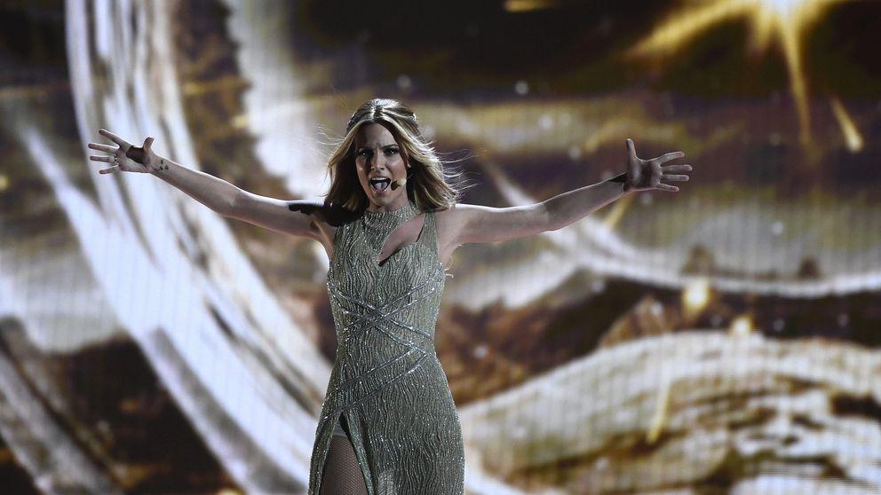 Anochece en Viena para Edurne; Suecia vuelve a ganar el Festival