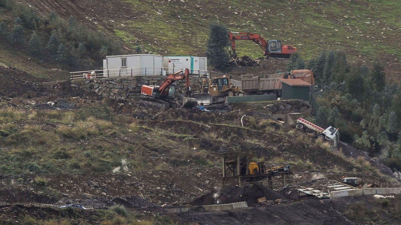 Euskadi busca a contrarreloj enviar a otras CCAA los residuos que iban a Zaldibar