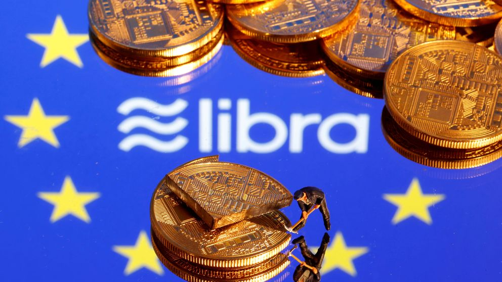 Alemania, Francia, Italia y España piden más protección ante 'stable coins' como Libra