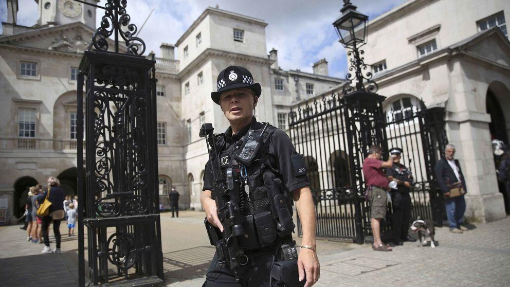 Miedo en Londres: así conviven los británicos con la amenaza terrorista
