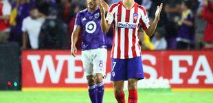 Post de Atlético de Madrid - Getafe: horario y dónde ver en TV y 'online' la Liga