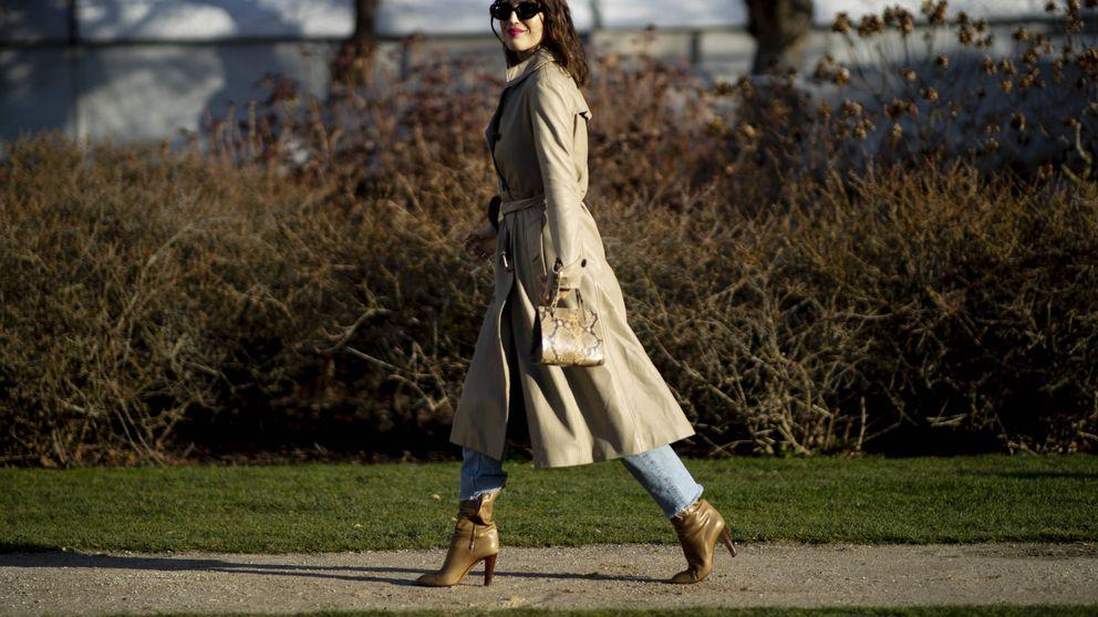 Las tendencias según Jeanne Damas, la insider francesa todopoderosa
