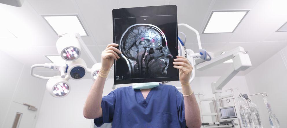 Foto: IBM crea un chip similar al cerebro capaz de interpretar datos complejos