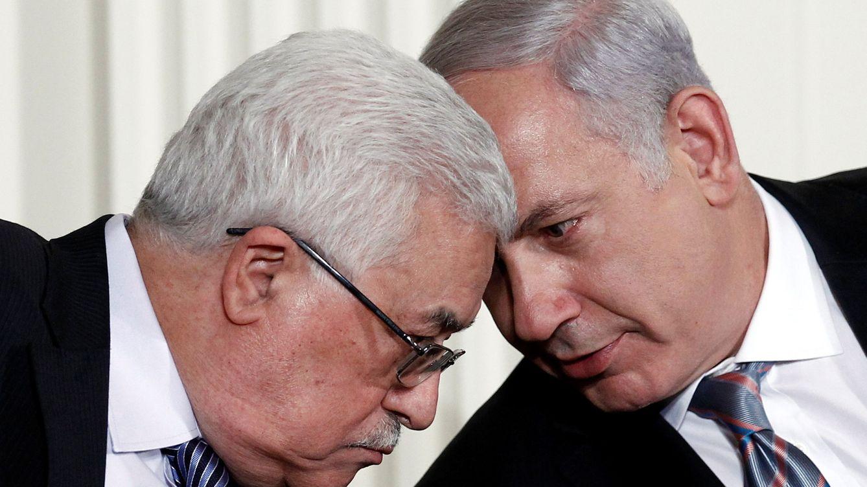 Una decepción llamada Abás: de renovador de Palestina a cacique eterno