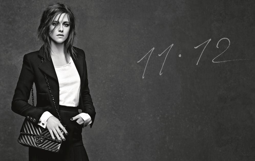 Foto: Chanel vuelve a subir sus precios para luchar contra el mercado gris