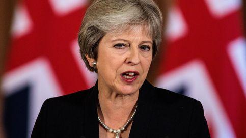 May dice que prefiere un no acuerdo del Brexit con la UE a la oferta actual