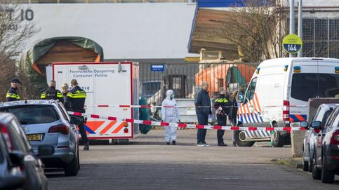 La guerra entre las mafias de la droga se libra en pleno corazón de Ámsterdam