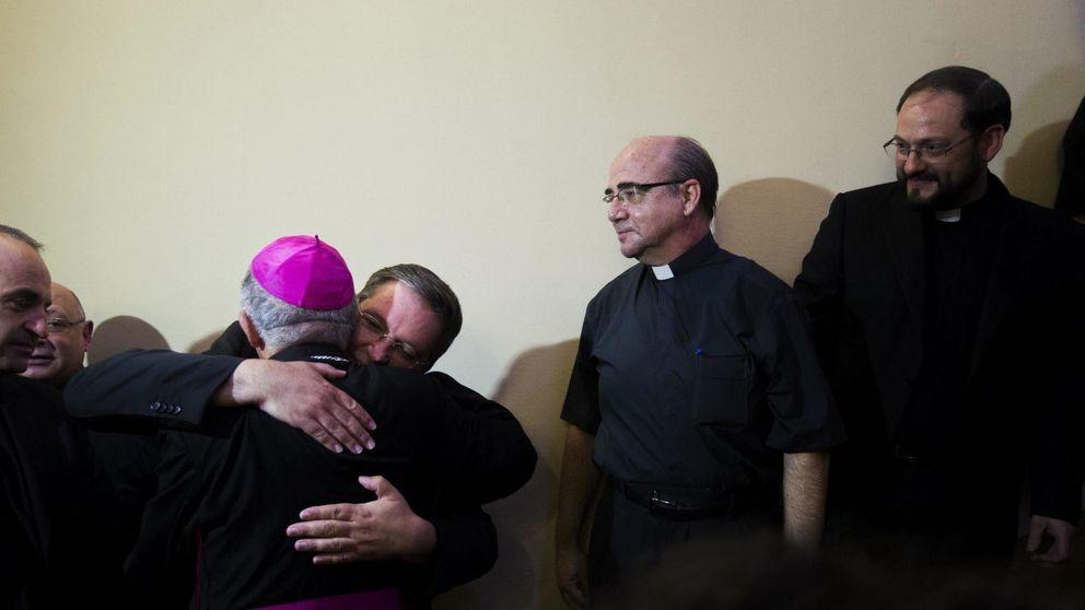 El Papa opta por un cambio radical de formas en la Iglesia española