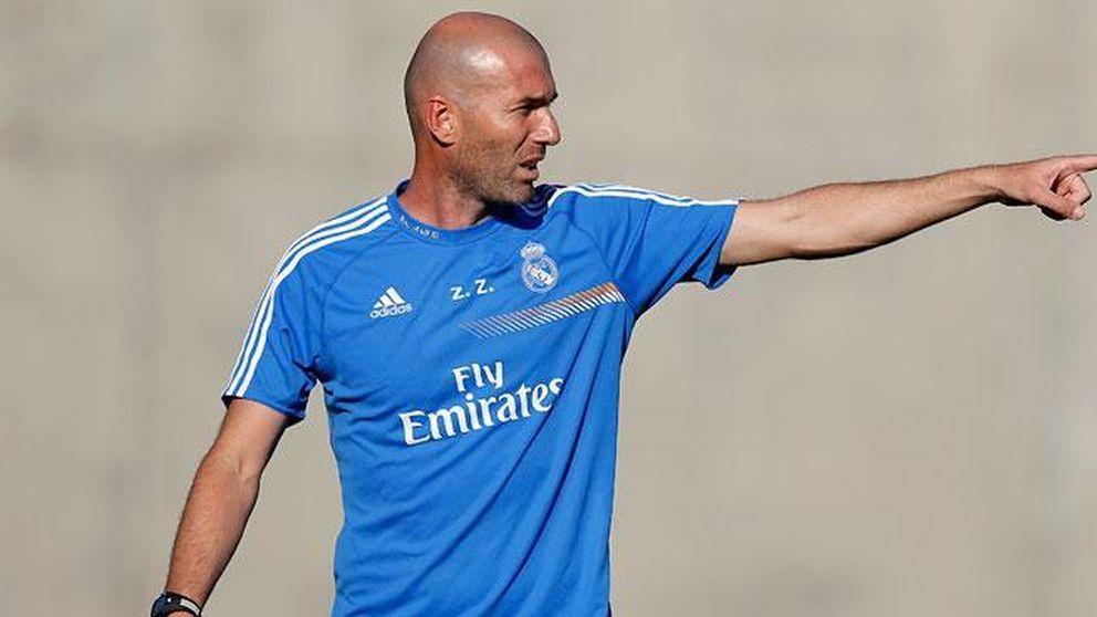 El tono de Zidane es prepotente y lo del Madrid, una estupidez