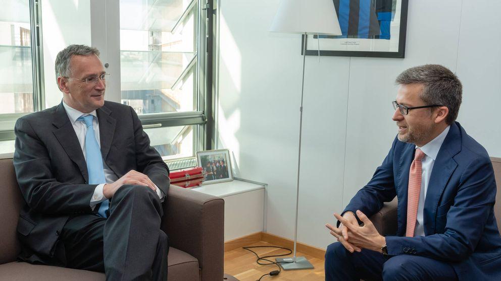 Dimite el jefe del comité científico de la UE por la descoordinación ante el Covid