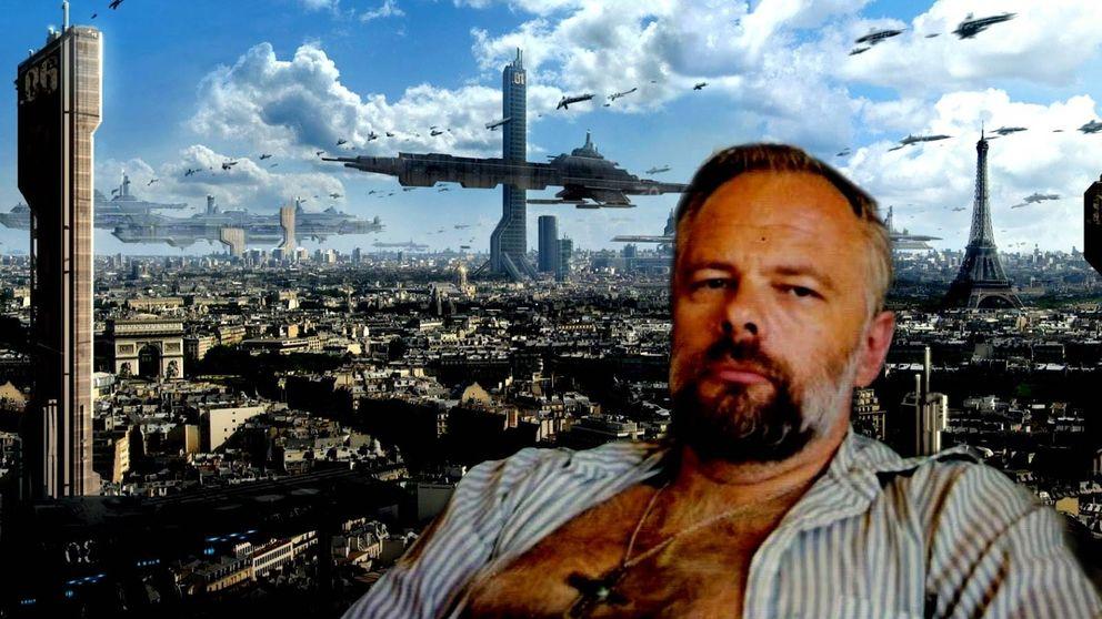 Canción triste de Philip K. Dick: anfetaminas, locura y ciencia ficción