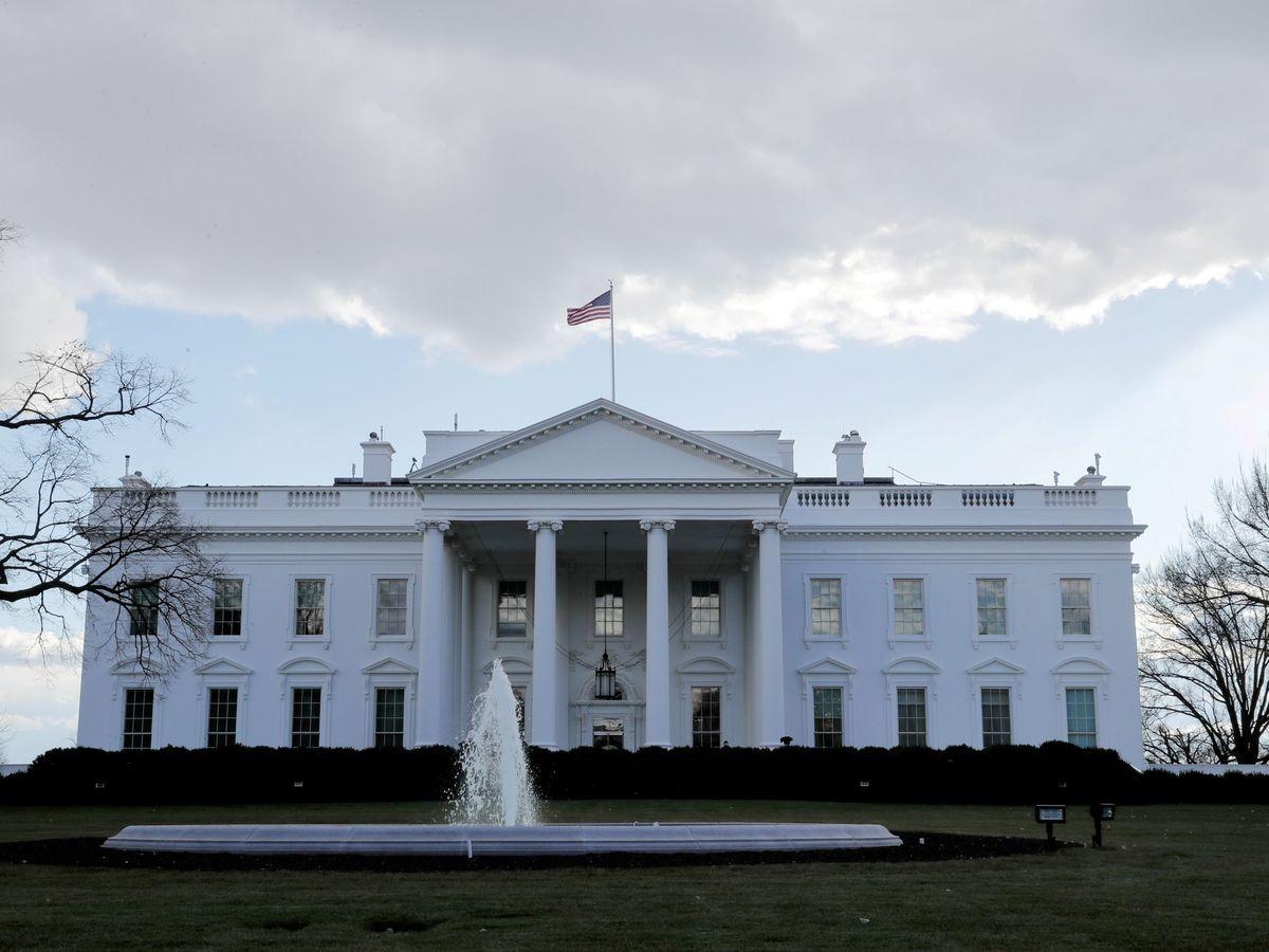 Foto: La Casa Blanca (Reuters)
