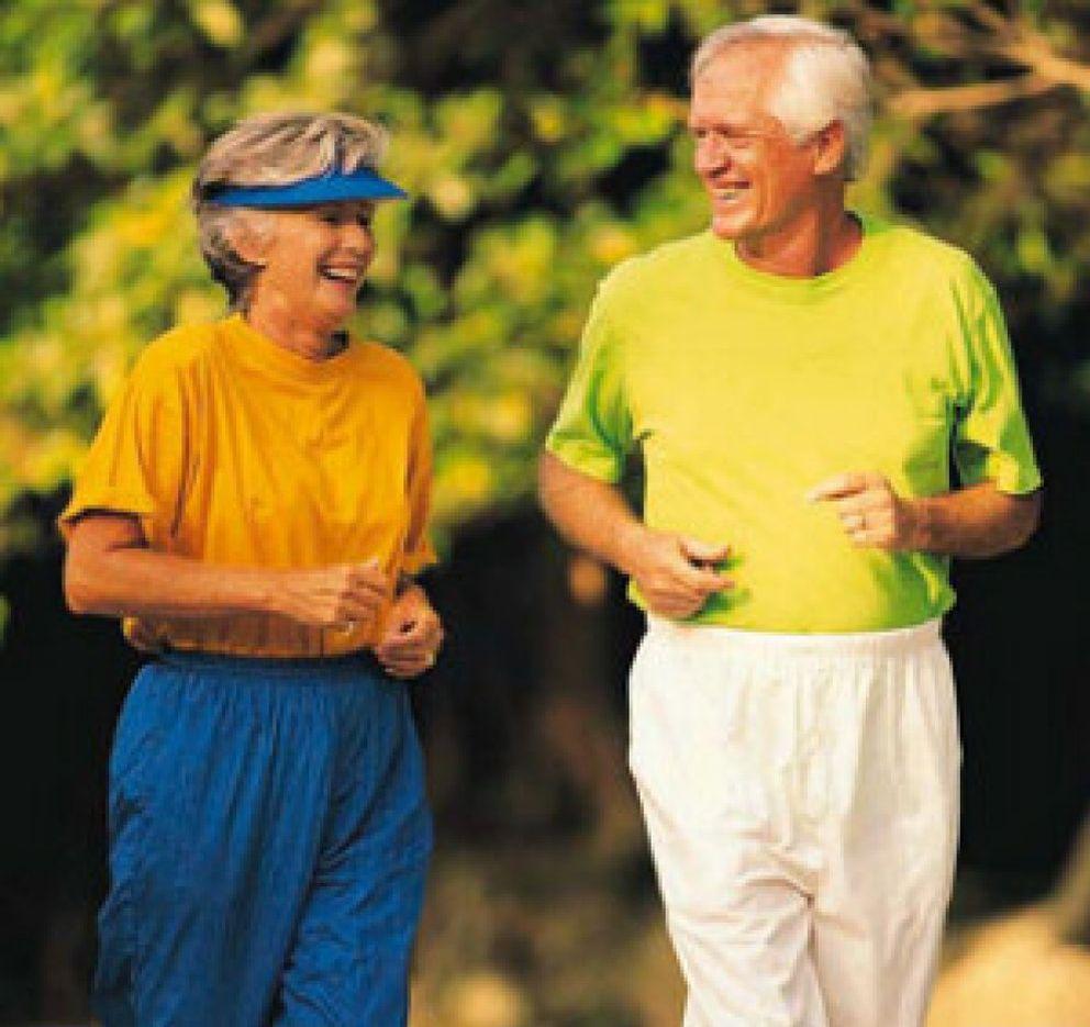 El ejercicio físico intenso aumenta 7 veces el riesgo de