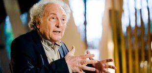 Post de 'Redes', el programa con el que Eduard Punset llevó la ciencia a nuestras casas