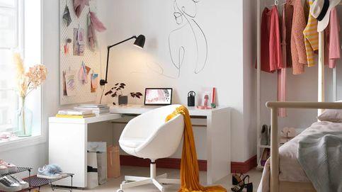 Cómodas y prácticas: así son las sillas de escritorio de Ikea más vendidas